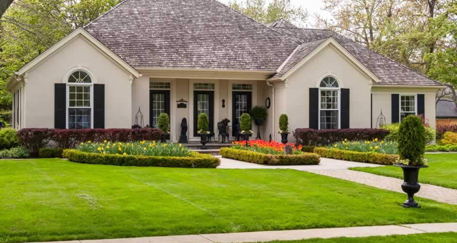 Greenworks Landscaping Design And Maintenance Dfw Keller Fort
